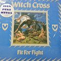 Witch Cross Fit for Fight Vinyl Tape / Vinyl / CD / Recording etc