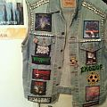 Battle Jacket - Battle jacket