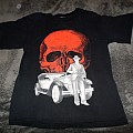 Black Label Society- Mafia shirt