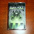 Overkill- White Devil Armory cassette