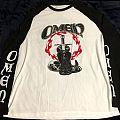 Omen- Hell's Gate jersey