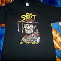 Elm Street- U.S. tour shirt