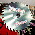Judas Priest- Painkiller promo flat Other Collectable