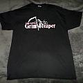Grim Reaper- Ragnarokkr event shirt