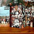 Macabre- Sinister Slaughter signed cassette