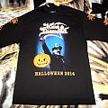 King Diamond- Halloween tour shirt