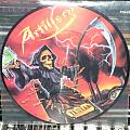 Artillery- Jester picture disc