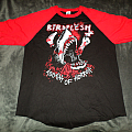 Birdflesh- Tooths of Horror shirt