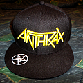 Anthrax hat Other Collectable
