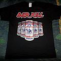 Overkill- Milwaukee event shirt