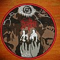 Death - Symbolic bootleg patch