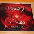 Obscura - Tape / Vinyl / CD / Recording etc - Obscura - Illegimitation LP