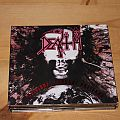 Death - Individual Thought Patterns 3CD Set Tape / Vinyl / CD / Recording etc