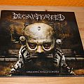 Decapitated - Organic Hallucinosis LP