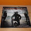 Carach Angren - Death Came Throught a Phantom Ship LP
