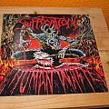 Suffocation - Human Waste LP Tape / Vinyl / CD / Recording etc