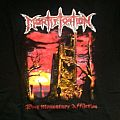 Mortification - Post Momentary Afliction LS TShirt or Longsleeve