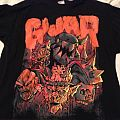 Gwar - TShirt or Longsleeve - GWAR Destroyers Shirt