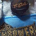 Mortiis pins Pin / Badge