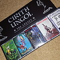 Cirith Ungol - Tape / Vinyl / CD / Recording etc - The legacy