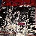 Vestal Claret  Tape / Vinyl / CD / Recording etc