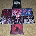 Death to all! Tape / Vinyl / CD / Recording etc