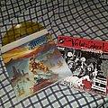 Yellow ire  Tape / Vinyl / CD / Recording etc