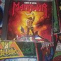 Kings of metal Tape / Vinyl / CD / Recording etc
