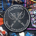 Mortiis - Patch - Dark Dungeon Music Patch