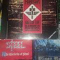 Sign of the hammer Tape / Vinyl / CD / Recording etc