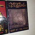 Mortiis - Other Collectable - Mortiis Crypt of The Wizard