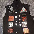 Battle Jacket byahhhh