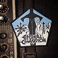 Eternal Champion - Patch - The Cold Sword