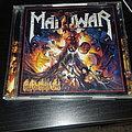 Manowar Live Tape / Vinyl / CD / Recording etc