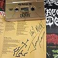 Iron Age  Tape / Vinyl / CD / Recording etc