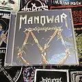 Manowar - Tape / Vinyl / CD / Recording etc - Sons of Odin