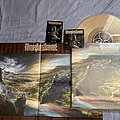 Niralet vinyl Tape / Vinyl / CD / Recording etc