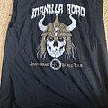 Manilla Road - TShirt or Longsleeve - 40