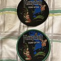 Manowar - Patch - Gods of war patches