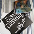 Eternal Champion - Tape / Vinyl / CD / Recording etc - EC × Gatekeeper