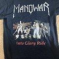 Manowar - TShirt or Longsleeve - Cloths of the Loin