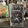 Grimdor - Tape / Vinyl / CD / Recording etc - Grimdor The Lonely Mountain Tape