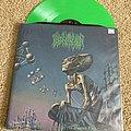 Spooky alien screamy screamy Tape / Vinyl / CD / Recording etc