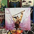 Cirith Ungol - Tape / Vinyl / CD / Recording etc - I'm Alive