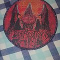 New suffocation patch