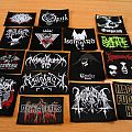 Dying Fetus - Patch - patches
