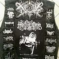 Black Metal Battlejacket