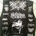 Black Metal Battlejacket
