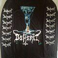 Beherit - Werewolf Semen Blood LS TShirt or Longsleeve