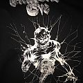 Hallows Eve Evil Offerings size L T-shirt VERY RARE!!